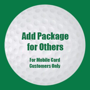 Add Packages for Others